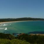 ROAD TRIP SYDNEY MELBOURNE : Faux départ