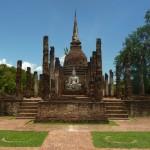 Sukhothai & Kanchanaburi