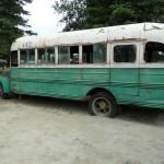 Magic Bus !