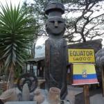 Quito – Capitale de l'Equateur