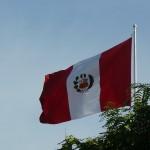 Arequipa  Frontière Pérou – Chili