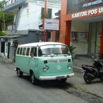 Bali, les anecdotes